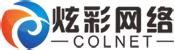炫彩网络Logo